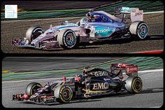 Circuit de Catalunya 2015.