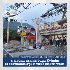 #PuebloMagico #Orizaba #Veracruz #Turismo #Dipres #DipresVeracruz #VerBoca #BocaVer
