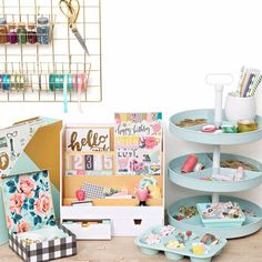 Organize Every Inch of Your Home With These 7 Tiered Trays