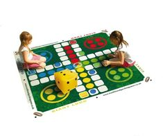 Traditional Garden Games Giant Ludo -- You can get additional details at the image link.(It is Amazon affiliate link) #bestfriend