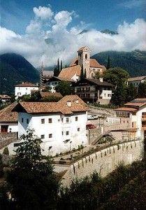 Schenna Schenna Schenna, #Italy - Travel Guide