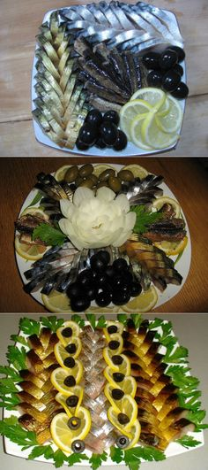 Discover thousands of images about food Veggie Recipes, Cooking Recipes, Veggie Food, Cooking Tips, Riced Veggies, Ukrainian Recipes, Food Garnishes, Watermelon Carving, Watermelon Art