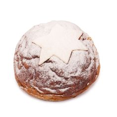 Drie Koningenbrood (Danish King's Bread) via Jongerius Bakker