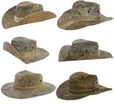 5a30a6605de The Original Real Deal Brazil recycled-tarp hat is sort of like a fedora