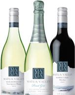 Matua Valley Wines - Amazing Sauvignon Blanc and Pinot Noir!