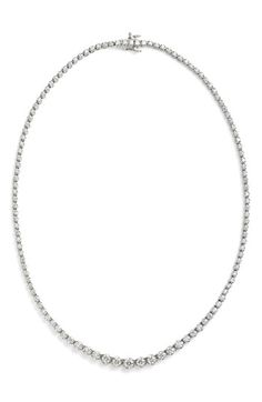 Kwiat 'Riviera' Diamond Choker Necklace available at #Nordstrom
