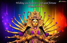 Festivals wallpaper, Hindu wallpaper, Maa Durga Navratri Wallpaper,, Download wallpaper, Spiritual wallpaper - Totalbhakti Preview