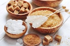 Health Tip:  The natural texture of brown sugar resembles one of wet sand but is more abrasive and able to remove only dead skin cells and materials that clog the pores from your body. Because of that it can be used successfully as a skin treatment, slight moisturizer, and vitamin B enriched that will protect your skin from aging effects.