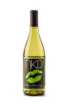 NKD Chardonnay 750 mL Wine ** Check out this great image @
