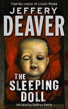 The Sleeping Doll - Jeffery Deaver 3 out of 5