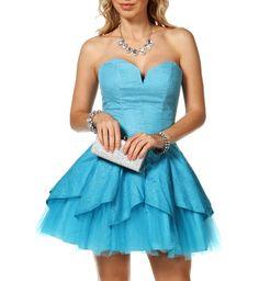 Genesis-Prom Dress
