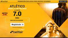 el forero jrvm y todos los bonos de deportes: betfair supercuota 7 Atletico gana Las Palmas Liga...