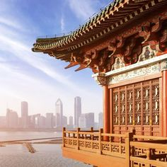 For the love of #foodies, #Beijing's dining & markets uncovered!