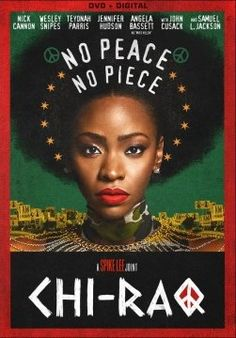 Chi-Raq: Available on DVD and Blu-ray