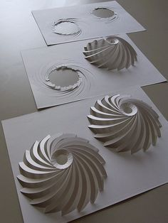 nirmana on Pinterest | Paper Art, Paper Sculptures and Sculpture