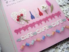 Crochet Girls Pattern Book