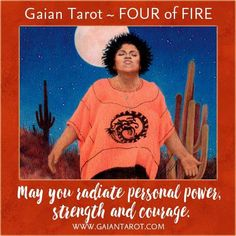 There's a Full Moon comin' ... May you radiate personal power, strength, and…