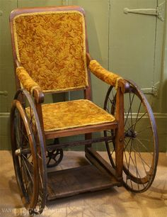 victorian Wheel Chair - Bing Images