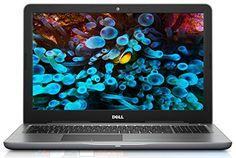 Dell Inspiron 17 5000 Laptop - (Black) (Intel Core i5-7200U, 8GB RAM, 1TB HDD, Full HD, Windows 10) - Find Price Online Shopping