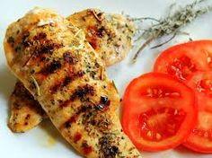 bifes de pollo