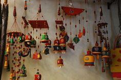 Terracotta hangings for ur balconies