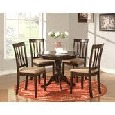 Found it at Wayfair Supply - Antique Dining Table