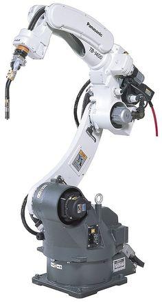 Panasonic Robotic Arm