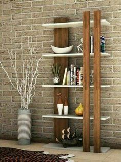 47 Cool DIY Furniture Projects for Living Room - Diy Furniture Beds Ideen Diy Furniture Plans, Diy Furniture Projects, Home Decor Furniture, Cool Furniture, Furniture Removal, Furniture Stores, Furniture Makeover, Cool Diy, Walnut Bookcase