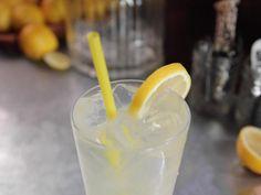 Get Ginger Lemonade Fizz Recipe from Food Network