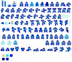 24 Best Nes Sprite Sheets Images In 2017 Video Game Sprites