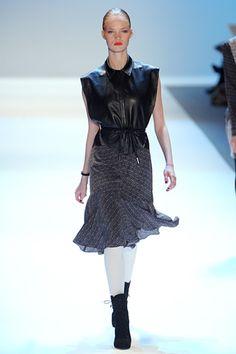 Charlotte Ronson Fall 2012