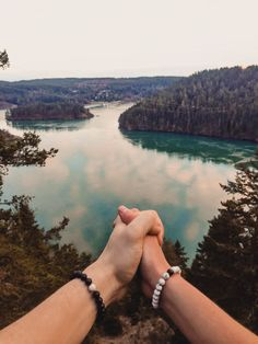 Couples Bracelet l Promise Bracelet l Distance Bracelet