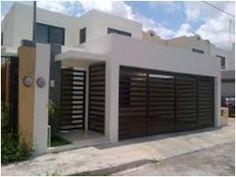 1000 images about ideas for the house on pinterest for Fachadas casas minimalistas una planta