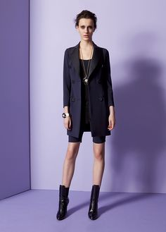 Moschino pre-fall RTW 13' Collection