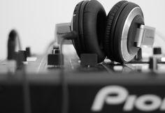 #Pioneer HDJ-2000 #Headphones #pioneerDJ #DJ