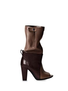 Late Summer Leathers and Accessories: 3.1 Phillip Lim Boots