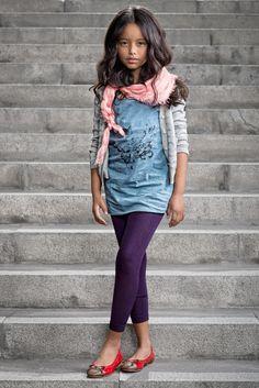 Campaña Mundo Kids / Polo Pepe Jeans - Chompa Pepe Jeans