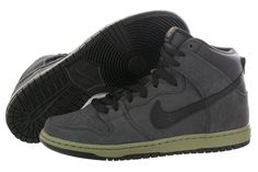 Nike Dunk High Pro SB 305050-033 Men - http://www.gogokicks.com/