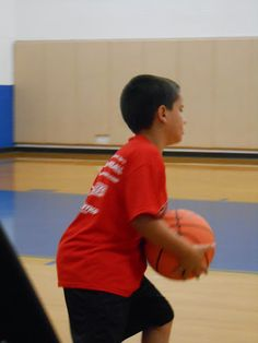Come learn the newest techniques in ball handling, passing, shooting an footwork at our youth fundamentals camp this summer.
