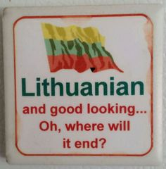 Lithuania Food, To My Mother, My Roots, Baltic Sea, My Heritage, Poland, How To Look Better, Culture, Hetalia