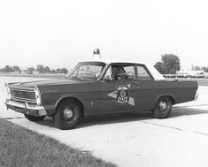 ISP: Indiana State Police Transportation