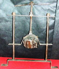 The 8 Most Painful Torture Devices Of The Middle Ages...click through.