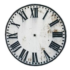 Clock Roman Numerals Four | The funny pic thread: Part 2 - Page 304 - INGunOwners