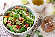 Vietnamese chicken salad – Recipes – Bite