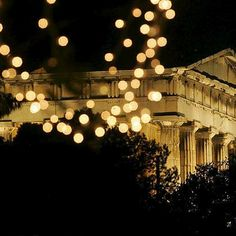 The Most Beautiful Photos of Athens at Christmas - News It's beginning to look a lot like Christmas in Greece. We have compiled a small, yet beautiful, collection of some of our favourite Athens at Christmas photos. Christmas In Greece, Christmas In Europe, Celebration Images, Seasonal Celebration, Karpathos Greece, Greek Culture, Weekend Fun, Vacation Pictures, Christmas Pictures