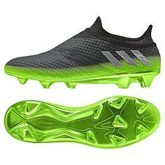 9686f213142 adidas Men s Messi 16.1+ PUREAGILITY FG Soccer Cleats Adidas Cleats
