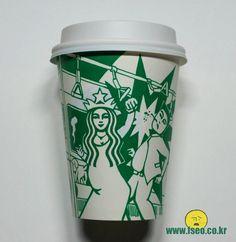 Starbucks_Cup_Art_by_Seoul_based_Illustrator_Soo_Min_Kim_2014_12