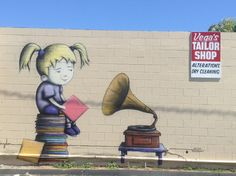 Another cool piece in Carlsbad village