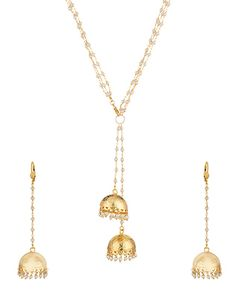 Buy Designer & Fashionable Sparkling Necklace Set With Pearl Beads. We have a wide range of traditional, modern and handmade Medium Necklace Sets Online