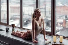 "Serenity - Модель - Ирина Попова Model - Irina Popova Join me on <a href=""http://www.facebook.com/max.guselnikov"">My Facebook Page</a> And Follow <a href=""http://instagram.com/fotomaks"">My Instagram</a> Personal Skype Retouch & Color Grading Lessons. Персональное обучение ретуши и обработке по Скайпу."
